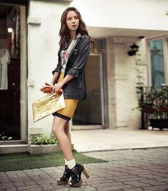 Fashion korean on pinterest korean fashion ulzzang and ulzzang