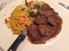 filet mignon riz cookeo, une recette facile pour votre dîner en famille avec votre cookeo, dégustez ce délicieux plat en famille.