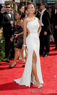 Sexy White Prom Gown by Faviana 6792   ----Long Prom Dresses 2013, Cheap Long Prom Dresses, Long Formal Dresses