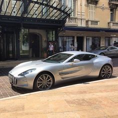 Aston Martin One-77 by @daniel_j_cramphorn. #Lease an Aston Martin with Premier Financial Services today. #AstonMartin AstonMartinLease