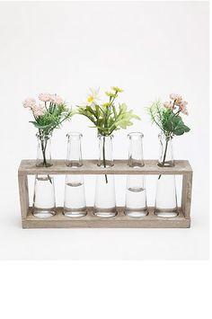 Laboratory Flower Vases Urban Oufitters