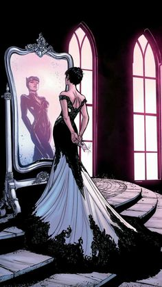 Tagged with batman, catwoman, comic books; Shared by Batman and Catwoman gonna have a Batwedding. Catwoman Cosplay, Cosplay Gatúbela, Batman Und Catwoman, Gotham Girls, Marvel Girls, Nightwing, Comic Books Art, Comic Art, Book Art