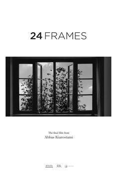 Watch 24 Frames Full Movie Online