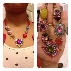 Designer Jewellery Recreated