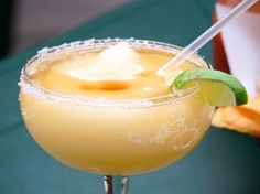 National Margarita Day is Feb. 22nd.  Take a peep on where to enjoy your drinks.
