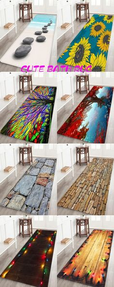 Shop the spring home decor bath rugs, stone flower and tree print area rug, fresh decor idea for home DIY craft, 20 off and fast shipping, shop now! Winter Home Decor, Diy Home Decor, Wedding Decorations On A Budget, Amazing Decor, Home Gadgets, Tree Print, Bath Rugs, Diy Wood Projects, Floor Rugs