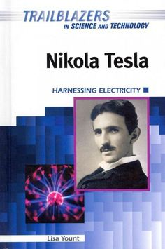 As a scientist and businessman, Nikola Tesla saw his fortunes reverse as many times as his alternating current method of conducting electricity. Born in Croatia, Tesla found his way to America where h