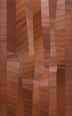 slideshow Wood Wall Design, Plywood Design, Wood Wall Texture, Wood Cladding, Wood Surface, Wood Patterns, Texture Design, Wood Veneer, Wood Paneling