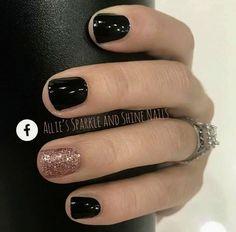 Ten Nails, Dipped Nails, Colorful Nail Designs, Chrome Nails, Color Street Nails, Nagel Gel, Powder Nails, Winter Nails, Fall Nails