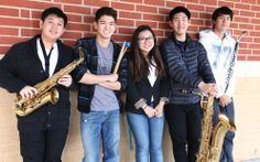 RHS Musicians Are Named All-State Stories Of Success, Musicians, Names, Music Artists