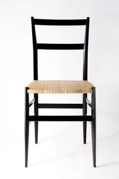 Fratelli Levaggi - sedie di Chiavari