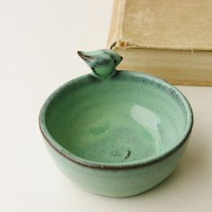 Little Bird Dish Bowl