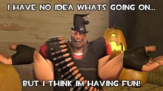 How To: Team Fortress 2