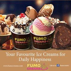 Fumo Creams Ice-Creams - Your Favourite Ice Creams for Daily Happiness #IceCreamParlourInDelhi #SmokeIceCream #ColdRollIceCream #FumoCreams #IceCrreamShakes #LiquidNitrogenIceCream