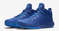 a9ac2ee035a1 The Jordan CP3.IX Undergoes Tonal Blue Execution (NiceKicks.com - Online  Magazine for sneaker news