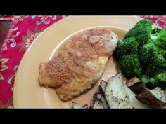 Jen's Awesome Baked Chicken Recipe + Gluten Free Option