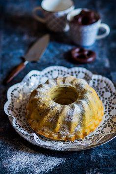 Bábovka s příchutí perníku a pomeranče? S chutí do toho, dokud je zima!; David Háva Camembert Cheese, Dairy, Food, Eten, Meals, Diet
