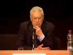 Sueño y realidad de América Latina - Mario Vargas Llosa