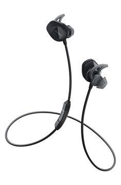 SoundSport<sup>®</sup> In-Ear Bluetooth<sup>®</sup> Headphones