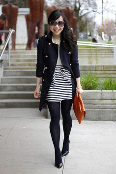 her waise choice { a Vancouver personal style blog | Vancouver fashion blog }: Piece de Resistance