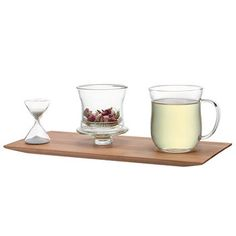Glass Tea Infuser Mug. Our tea infuser mug accessories are designed so that you can enjoy beautiful whole leaf tea anywhere; whether at home, in the office or even on the go.