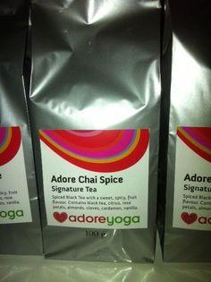 Adore Chai