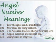 Numerology reading online image 1