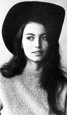 The Women that Inspire Us >> Emmylou Harris...thru the years, and what an inspiration she is !!