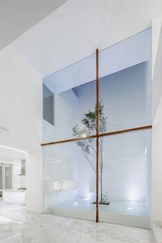 Galería de Casa V / Abraham Cota Paredes Arquitectos - 8