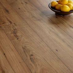 Quick-Step Espressivo Natural Chestnut Effect Laminate Flooring 1.83m² Pack - B&Q