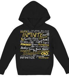 "INFINITE ""COLLAGE"""