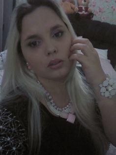 Rafaela Büll Blog: De volta pra vida * Pearl Necklace, Posts, Pearls, Chain, Blog, Jewelry, Fashion, Life, String Of Pearls
