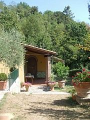 Casa Stefania is located 10 km from Lucca in the Lucchese hills vineyards Vacation Rental in Lucca from @homeaway! #vacation #rental #travel #homeaway