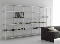Librerie e scaffali: Libreria Minima 29 da MDF Italia
