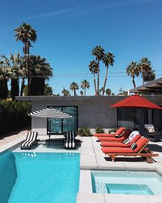 Palm Springs and Coachella Vibes | Song of Style