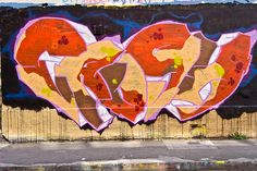 Dublin Docklands - Street Art