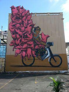 Santurce es Ley 2013, PR