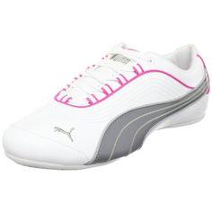 PUMA Women's Soleil FS Sneaker!
