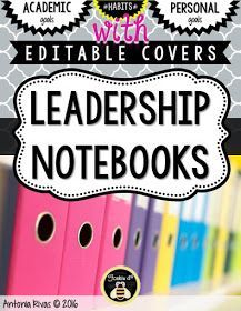 When I first started teaching at a Leader in Me school, students used Data Binders to track their academic and behavioral progress. That w...