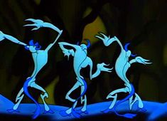 DANCING Night on Bald Mountain - Buscar con Google