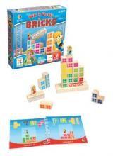 Bill & Betty Bricks | Ontdek jouw perfecte spel! - Gezelschapsspel.info