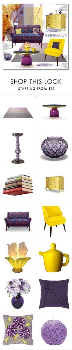 """autumn leaves inspiration"" by limass ❤ liked on Polyvore featuring interior, interiors, interior design, home, home decor, interior decorating, ESPRIT, Lalique, Umbra and Mary Lynn O'Shea"