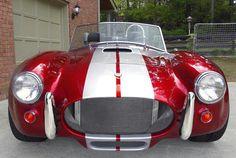 67 Cobra