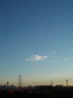 雲の小集団