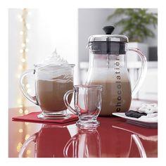 Kitchen Accessories: Café 16 oz. Mug  $3.95