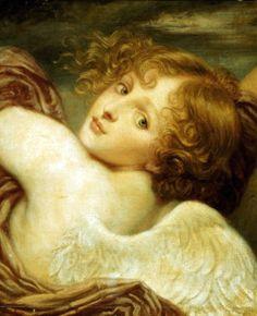 ana-insana: Angel by Jean Baptiste Greuze