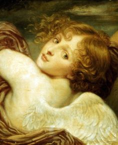 ana-insana:  Angel by Jean Baptiste Greuze