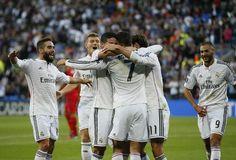 UEFA Supercup: Real Madrid - Sevilla