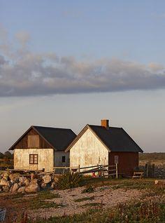 my scandinavian home: The bohemian summer home of a Swedish fashion photographer