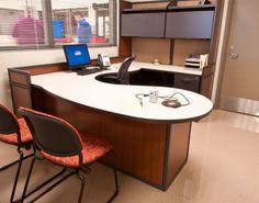 Custom Office Desks For Increase Productivity Furniture Layoutoffice Furnitureinterior Conceptcustoms